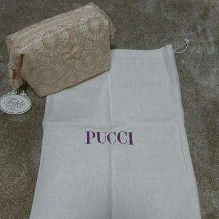 エミリオプッチ(EMILIO PUCCI)の靴袋(エミリオ・プッチ)(その他)