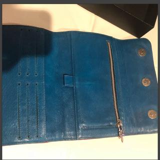 クロムハーツ(Chrome Hearts)のクロムハーツ 長財布(長財布)