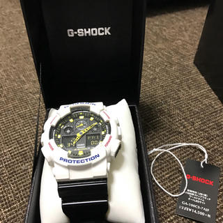 ジーショック(G-SHOCK)のG-SHOCK 時計(腕時計(デジタル))