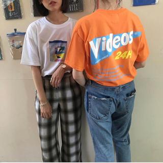 フィーニー(PHEENY)のfrom where i stand × pen public コラボ Tシャツ(Tシャツ(半袖/袖なし))