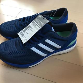 アディダス(adidas)のアディダス ランニングシューズ  25cm(シューズ)