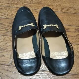 ドゥーズィエムクラス(DEUXIEME CLASSE)のカミナンド ローファー 23cm (ローファー/革靴)