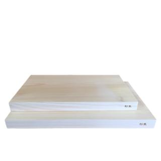 安心安全!100%自然素材のヒノキのまな板 (M)(調理道具/製菓道具)