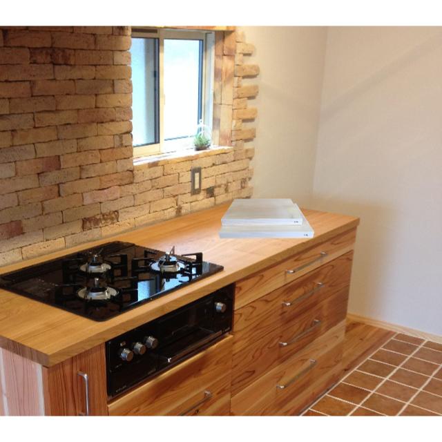安心安全!100%自然素材のヒノキのまな板 (S) インテリア/住まい/日用品のキッチン/食器(調理道具/製菓道具)の商品写真
