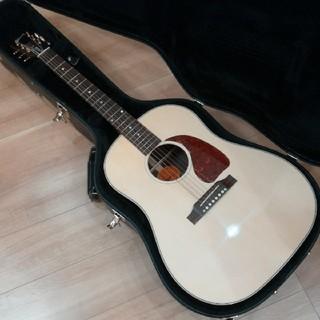 ギブソン(Gibson)の[超美品]Gibson J-45 tonewood LTD ユーザー未登録(アコースティックギター)