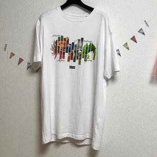 シュプリーム(Supreme)のKITH Monday program Jim Henson Tee White(Tシャツ/カットソー(半袖/袖なし))
