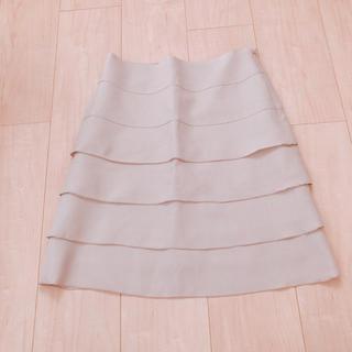 アストリアオディール(ASTORIA ODIER)のスカート(ひざ丈スカート)