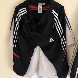 アディダス(adidas)のadidasトレーニング shortsパンツ L(ショートパンツ)