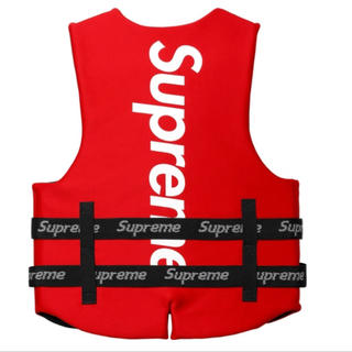 シュプリーム(Supreme)のSサイズ supreme Supreme O'Brien Life Vest(その他)