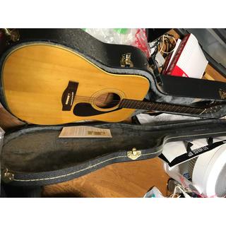 ヤマハ(ヤマハ)のfg-151(アコースティックギター)