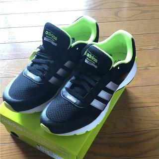 アディダス(adidas)のRei5128様専用 アディダス adidas ランニングシューズ 26.5cm(シューズ)