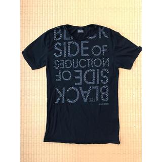 ザラ(ZARA)のザラ メンズ ☆Tシャツ Mサイズ(Tシャツ/カットソー(半袖/袖なし))