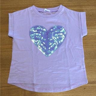 ジーユー(GU)のTシャツ 110㎝(Tシャツ/カットソー)
