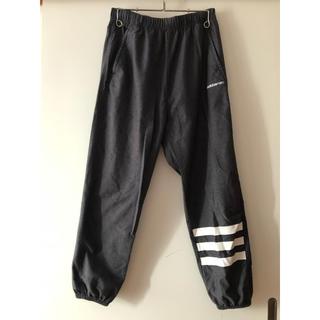 アディダス(adidas)のアディダス adidas neo ジョガーパンツ ブラック(その他)