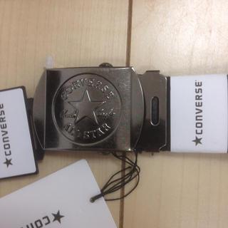 コンバース(CONVERSE)のCONVERSE GIベルト130cm ブラック(ベルト)