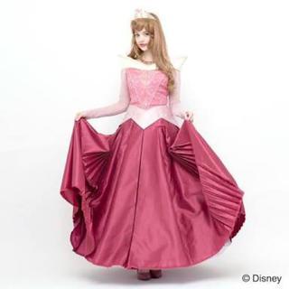 シークレットハニー(Secret Honey)の♡シーハニ♡オーロラ姫 ピンク(衣装一式)