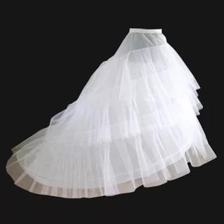 マーメイド パニエ R97(その他ドレス)