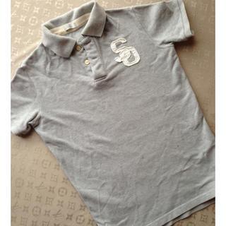ソーク(soak)の美品 souk ポロシャツ(ポロシャツ)
