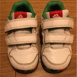 アディダス(adidas)のアディダス シューズ 13cm(スニーカー)