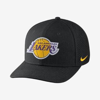 ナイキ(NIKE)のナイキ NIKE レイカーズ キャップ NBA(キャップ)