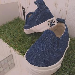 ベビーギャップ(babyGAP)のbabyGAP 靴(その他)