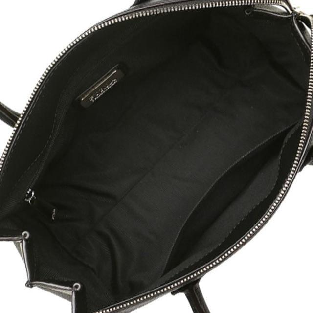 8004f60dd044 Furla(フルラ)のフルラ 2WAYトートバッグ ピンM オニキスブラック レディースのバッグ