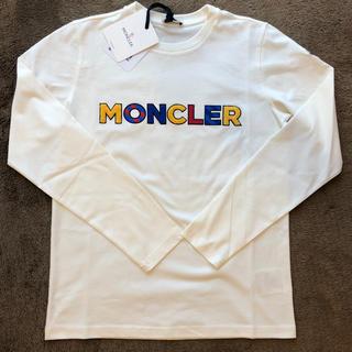 モンクレール(MONCLER)のモンクレール キッズ14A 2018FW 新品未使用(Tシャツ(長袖/七分))