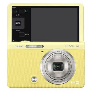 カシオ(CASIO)のCASIO EXILIM EX-ZR70(コンパクトデジタルカメラ)