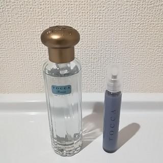 トッカ(TOCCA)のTOCCA(トッカ) ビアンカの香り オードパルファム、おまけ付 コレットの香り(香水(女性用))