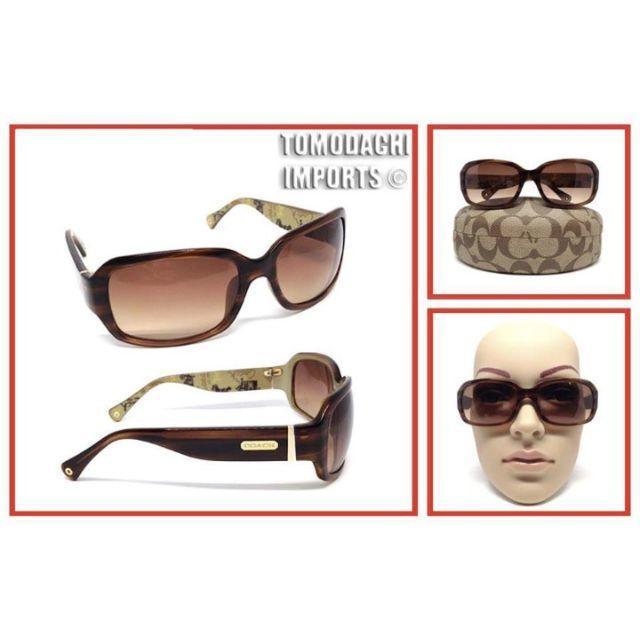 dd1e122c90e1 COACH(コーチ)のCOACH Martha レディース サングラス レディースのファッション小物(サングラス/