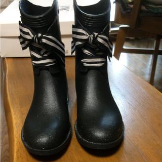 ミッシェルクラン(MICHEL KLEIN)の長靴です。(レインブーツ/長靴)