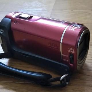 ソニー(SONY)のソニー ビデオカメラ DCR-SX41 ジャンク品 SONY(ビデオカメラ)