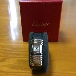 カルティエ(Cartier)のカルティエ デクラレーション時計(腕時計)
