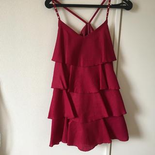 セシルマクビー(CECIL McBEE)のセシルマクビー ドレス(その他ドレス)