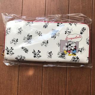 ディズニー(Disney)のミッキー長財布(財布)