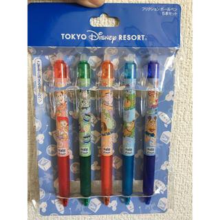 Disney - トイ・ストーリー フリクションボールペン