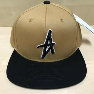 オルタモント(ALTAMONT)のALTAMONT アルタモント  新品 キャップ  帽子 NEW(キャップ)
