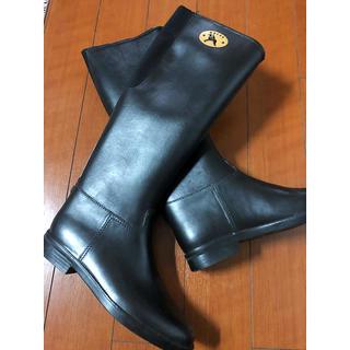 ダフナブーツ(Dafna Boots)の【新品未使用】ダフナ レインブーツ dafna rainboots(レインブーツ/長靴)