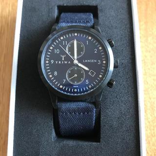 トリワ(TRIWA)の腕時計 トリワ  TRIWA LANSEN LCST107(腕時計(アナログ))