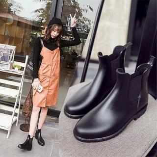 23.0 cm サイドゴア・ブーツ(ブーツ)