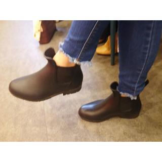 23.5 cm サイドゴア・ブーツ(ブーツ)