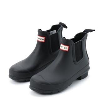 ハンター(HUNTER)のハンターレインブーツ ショート丈(レインブーツ/長靴)