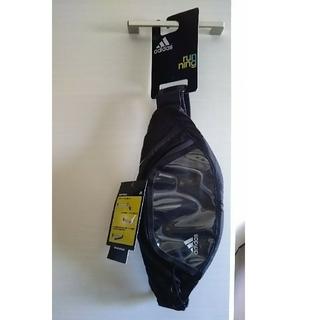 adidas - [adidas]ランニング用ウエストポーチ