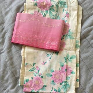 リズリサ(LIZ LISA)の松田聖子 浴衣 薔薇(浴衣)