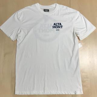 オルタモント(ALTAMONT)のALTAMONT アルタモント  Tシャツ 新品 XL オルタモント(Tシャツ/カットソー(半袖/袖なし))