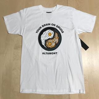 オルタモント(ALTAMONT)のALTAMONT アルタモント  Tシャツ 新品 オルタモント (Tシャツ/カットソー(半袖/袖なし))