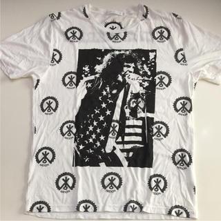 ジィヒステリックトリプルエックス(Thee Hysteric XXX)のヒステリック xxx  Tシャツ(Tシャツ/カットソー(半袖/袖なし))