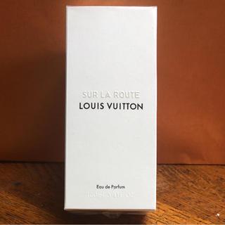 ルイヴィトン(LOUIS VUITTON)のSUR LA ROUTE(香水(男性用))