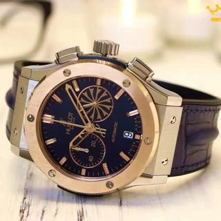ウブロ(HUBLOT)の腕時計 j12 (腕時計(アナログ))