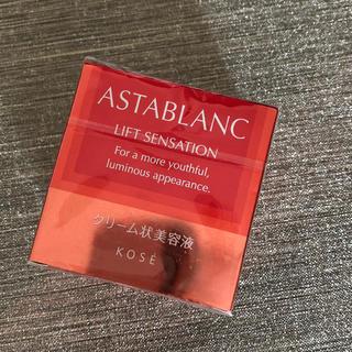 アスタブラン(ASTABLANC)のコーセー アスタブラン エッセンス リフトセンセーション クリーム状美容液 LF(美容液)